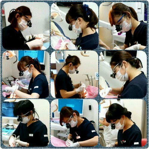 当院の歯科衛生士の取り組み