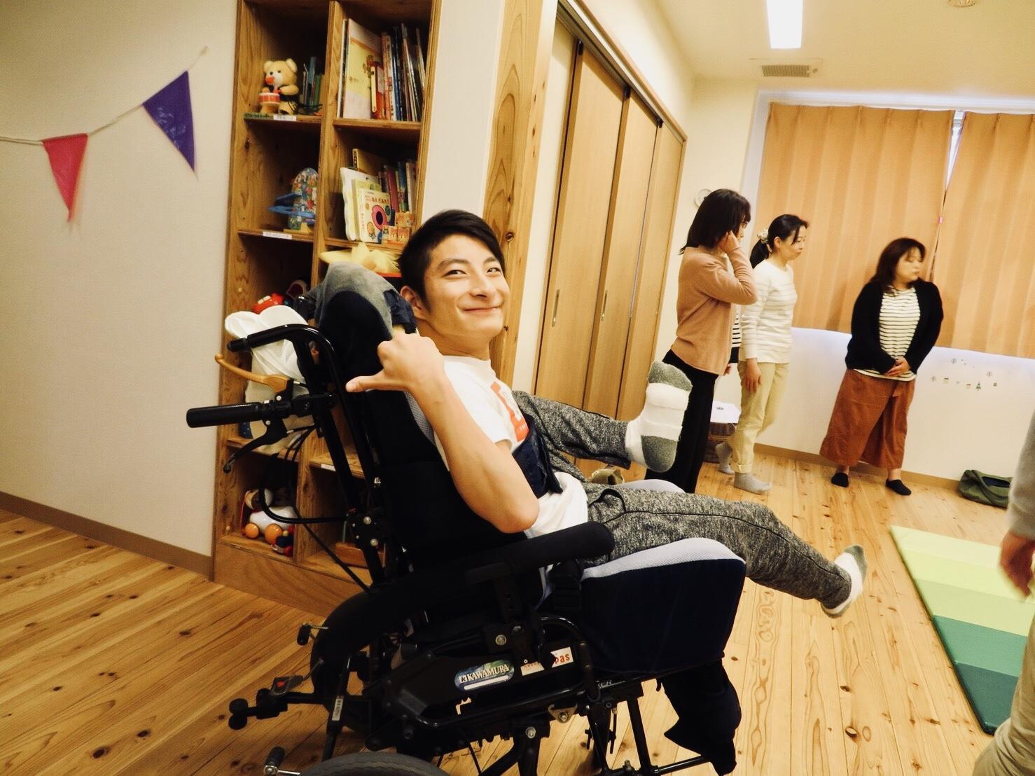 【必見】アテトーゼ型脳性麻痺の筋緊張へのアプローチをより深く学べる体験型研修会が誕生しました!