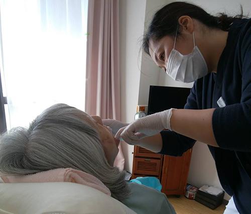 高齢者向け在宅医療