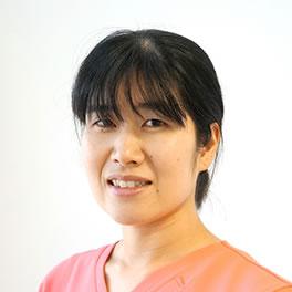 非常勤医師 谷川 純子