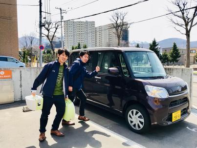 【第1回 札幌でCLASS】医療法人稲生会にて講演&訪問診療見学してきました。