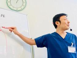 広島ひまわり歯科オペ&講義24回目