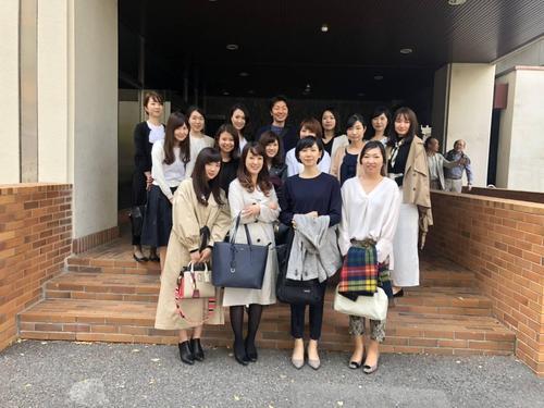 阪大天野教授の講義受講!
