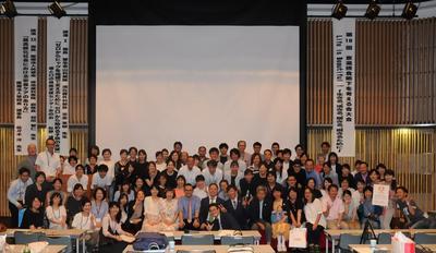 京滋摂食嚥下を考える会 第10回大会にて講演してきました。