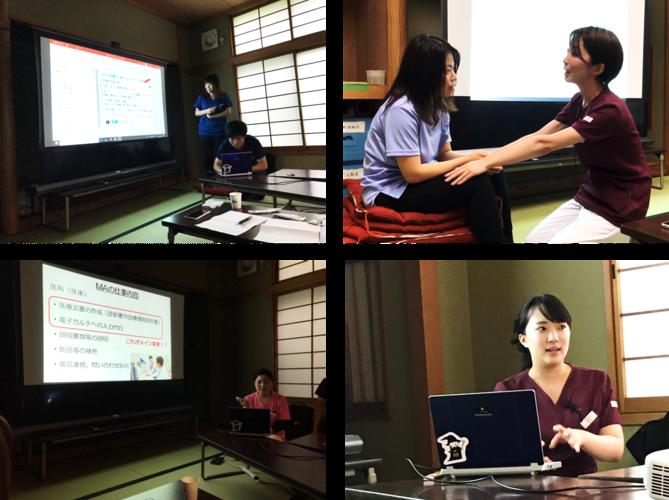 第二回 TOC勉強会を開催しました。