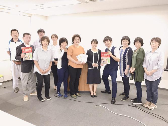 「噛み砕いて理解!重症児の摂食嚥下・栄養に関わる体験型セミナー」@神奈川