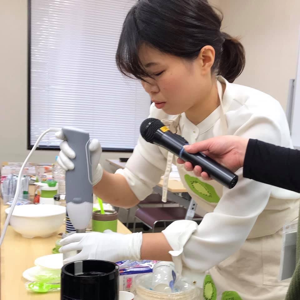 「噛み砕いて理解!重症児の摂食嚥下・栄養に関わる体験型セミナー」@仙台