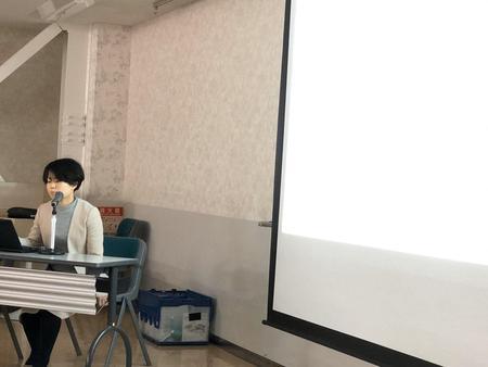 『大阪府障がい児等療育支援事業(主に重症心身障がい児) 事例検討』に参加しました。