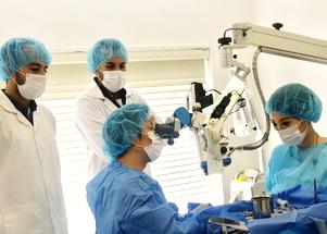 当院でのインプラント手術