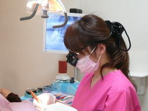 箕面市・寺嶋歯科医院、歯周病の専門治療