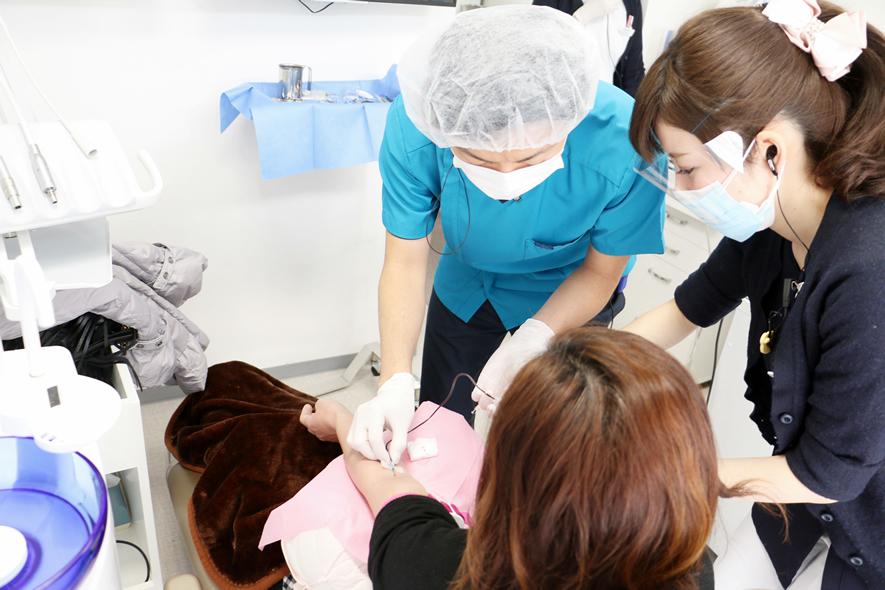 PRP(多血小板血漿)療法