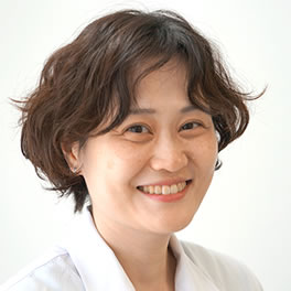 非常勤歯科医師 三原 美