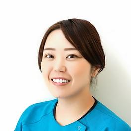 歯科医師 日田 麻衣子