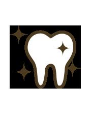 箕面市の歯科医院歯医者さん寺嶋歯科「今までの治療と違うところ(ラミネートベニア法との比較)」